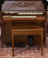 Wurlitzer Model 44 Electrostatic Reed Organ