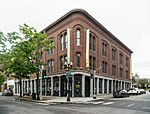 Pilsbury Block - Lewiston Public Library Maine