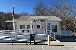Post Office, Glendale RI