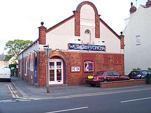 Wetherby Cinema