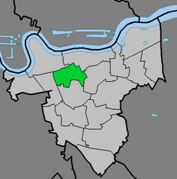 Charlton location