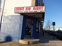 Corner Mini Market Greektown Baltimore 03