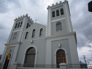 Isabela Cathedral