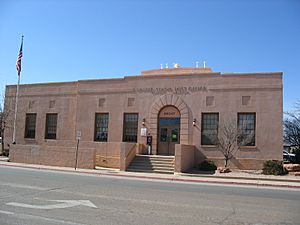 Winslow Post Office