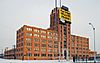 Michigan Bell and Western Electric Warehouse