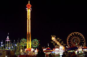 Midway-Minnesota State Fair-2006