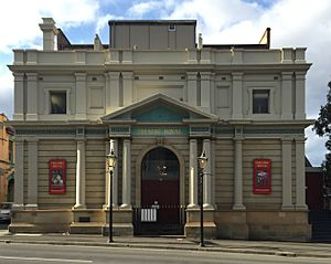 Theatre Royal Hobart