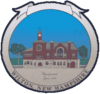 Official seal of Wilton, New Hampshire