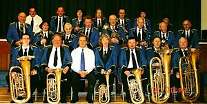 Banks Brass Band