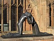 Reconciliation by Vasconcellos, Coventry