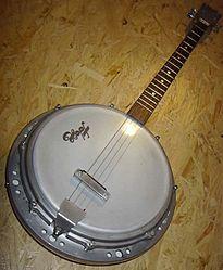 Banjo Facts for Kids