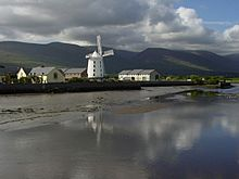 Blennerville Windmill near Tralee - geograph.org.uk - 331755