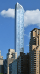 One57 from Columbus Circle, May 2014.png