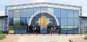 OutsideSnibston