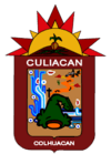 Coat of arms of Culiacán