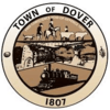 Official seal of Dover, New York