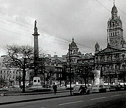 1960s Glasgow - geograph.org.uk - 878125