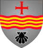 Coat of arms contern luxbrg