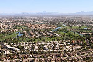 Neighborhoods in the City of Chandler