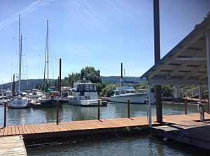 Scappoose Marina 03