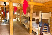 16-Person Bunkhouse
