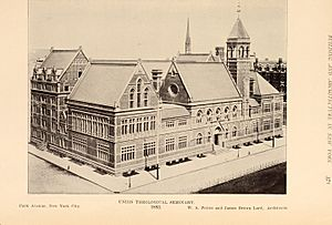 A history of real estate, building and architecture in New York City during the last quarter of a century (1898) (14587163619)