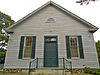 Little Egg Harbor Friends Meeting House