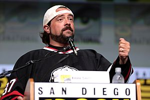 Kevin Smith (35437676624)