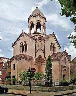 Saint Sargis Armenian church in London-4.jpg