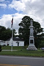 HaverhillNH WarMemorial