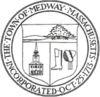 Official seal of Medway, Massachusetts