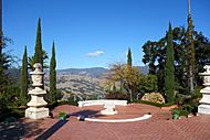Vista - Hearst Castle - DSC06375