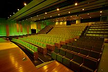 Boulevard Auditorium, Brisbane Convention & Exhibition Centre