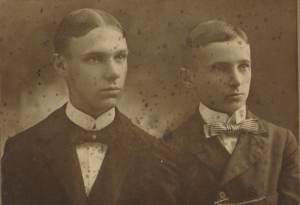 Charles and Frederic Wickwire