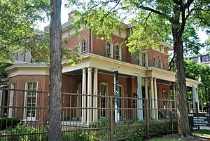 Hull House, Chicago, IL