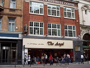 Angel, Islington, N1 (2506088634)