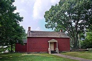 Jacob purdy historic house 080105
