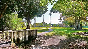 Morningside Park Miami 20110216