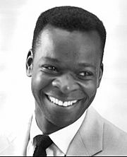 Brock Peters 1961