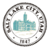 Official seal of Salt Lake City, Utah