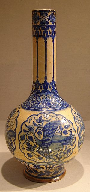 Bottle Iran 16