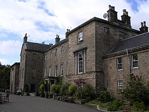 Cawder House - geograph.org.uk - 57725