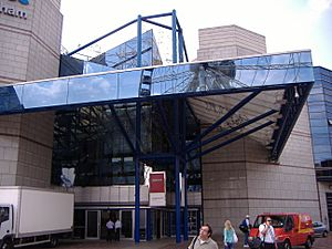International Convention Centre -Birmingham -UK
