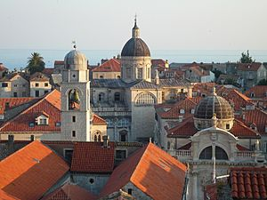 Old City of Dubrovnik-108792