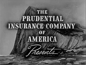 Prudential Insurance Presents