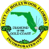 Official seal of Hollywood, Florida