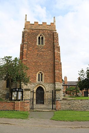 West tower of Hawksworth Parish Church.jpg