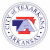 Official seal of Texarkana, Arkansas