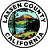 Official seal of Lassen County, California