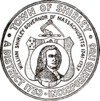 Official seal of Shirley, Massachusetts